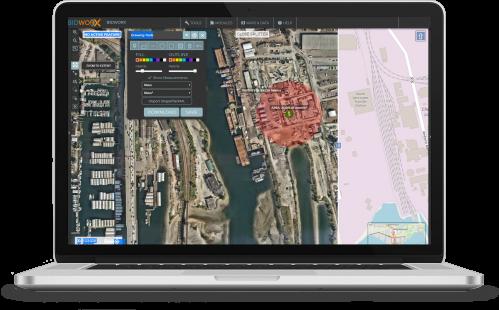 Bidworx platform bid management system