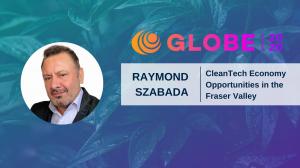 Globe 2020v Sustainable technology