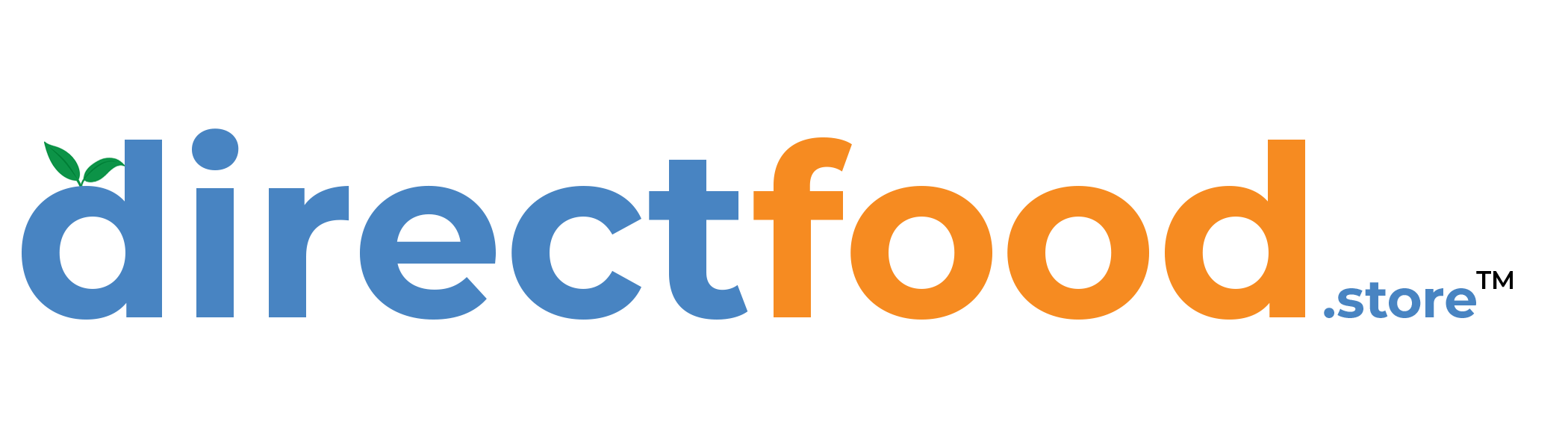 DirectFood.store Online Grocery Platform