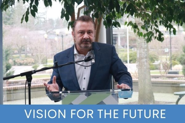 VISION FOR THE FUTURE I-OPEN TECHNOLOGIES