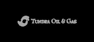 Tundra Oil & Gas logo